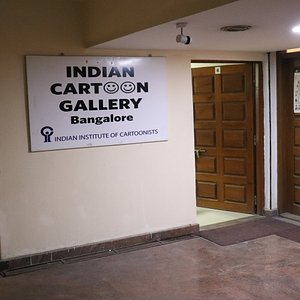 Indian cartoon Gallery is a one-stop destination for all cartoon lovers.