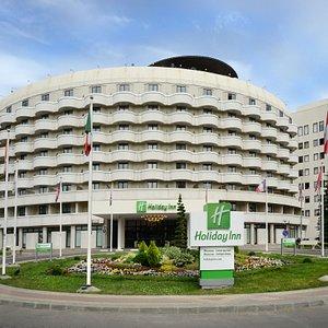 Hotel Exterior - Holiday Inn Moscow Seligerskaya