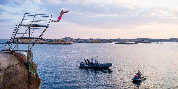 Visit Sweden - Asaf Kliger - Apr 2021