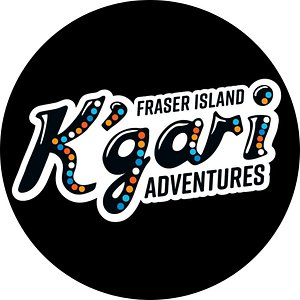 Drop Bear's K'gari Fraser Island Adventures