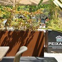 Nova Peixaria Restaurante Parque das Nações