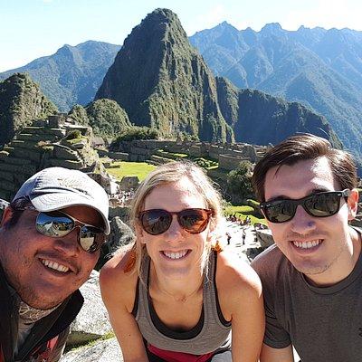 #Machupicchu Peru - day trip  to  Machupicchu  by  train  , new  7 wonders  of the  world  - Cusco Magic  - Peru trip  -Machupicchu  Vacation