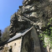 Pluméliau - Chapelle Saint-Gildas