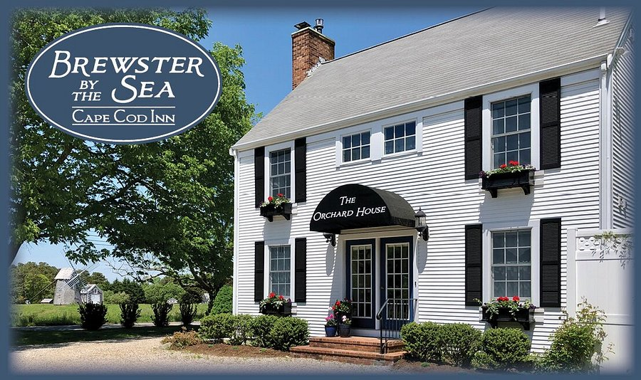 Brewster By The Sea Inn Updated 2021