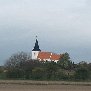 Magleby Kirke