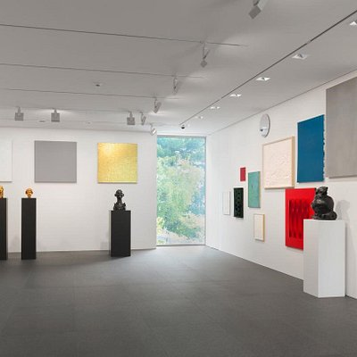Galerie Andrea Caratsch (St. Moritz - GR)