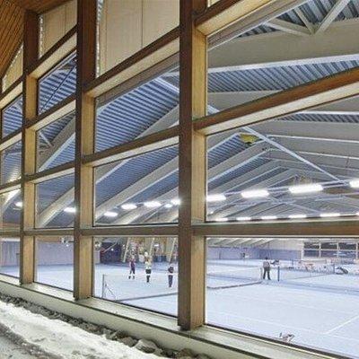 Tennis & Squash Center St. Moritz (GR)