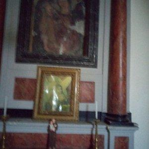 La Madonna del Rosario di Folli