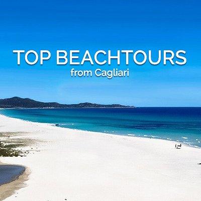 La spiaggia di Marina Rei è una delle più belle della costa sud orientale della Sardegna. Noi organizziamo 6 tours alle spiagge più belle del sud Sardegna con partenza da Cagliari.