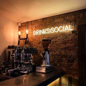 Drinks:Social