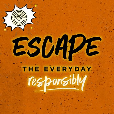 Come and play with us, and escape the everyday with Escape Glasgow.