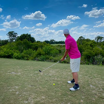 Habitat Golf Course