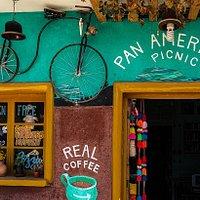 Café Restaurante Panamericas_bolivia