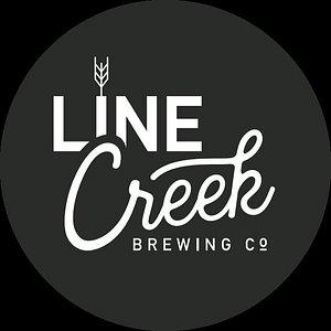 Line Creek Brewing Co. Logo