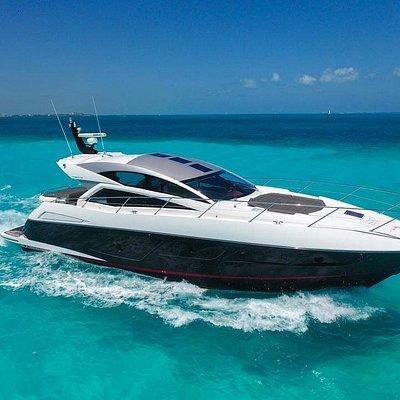 Cuervo Yacht 60ft