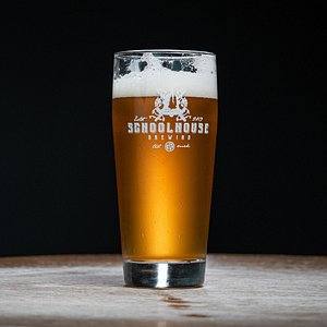 Schoolhouse Brewing Lager