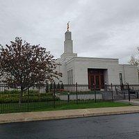 Temple de Montréal