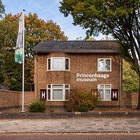 Princenhaags museum, centrum voor erfgoed, kunst & cultuur in Princenhage (Breda)