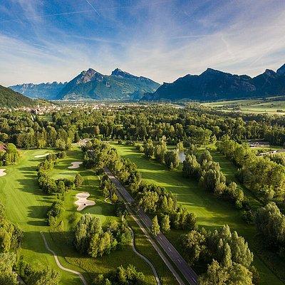 Golf Club Heidiland (Bad Ragaz SG)