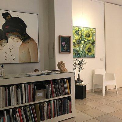 Galleria Nuovospazio artecontemporanea