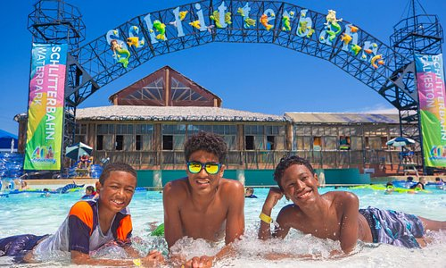 🗓️ Mark your calendars: Schlitterbahn Galveston Opening Day is May 15!! 🤩  Get your season tickets, daily tickets and more on their website at https://www.schlitterbahn.com/galveston.   #LoveGalveston | VisitGalveston.com