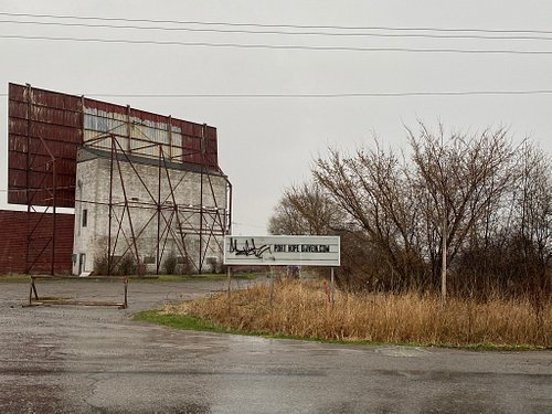 I was always confused weather this great Country Side Drive in movie theatre is located in Port Hope or Cobourg.  Anyhow, it's a great facility, family friendly and a fine facility.  Curious if it's open this 2021 season.