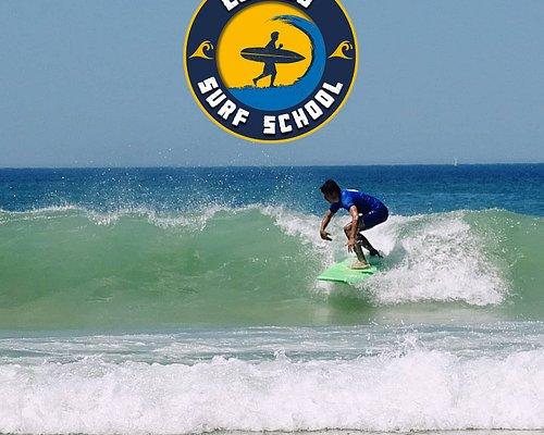 Loulou Surf School