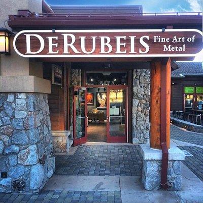 New Location: 4125 South Lake Tahoe Blvd Unit B South Lake Tahoe, CA 96150 (530)600-2838