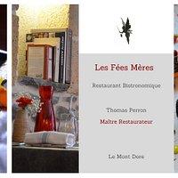 Restaurant Bistronomique