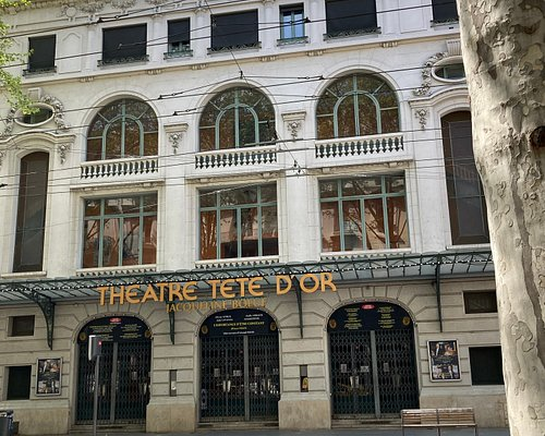 Théâtre Tète D'Or