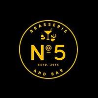 the Brasserie N@5