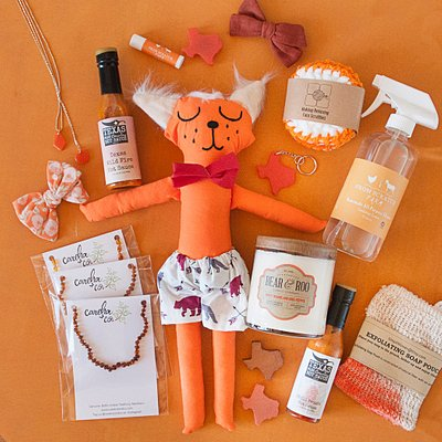 Some of our favorite handmade goods
