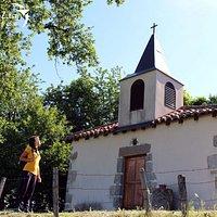 Chapelle St Pierre Bellegarde-en-Forez