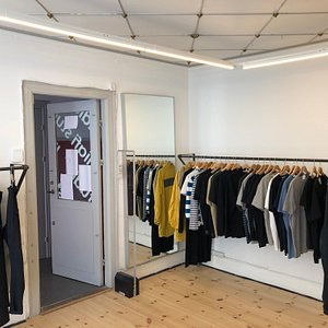 Liafi Studio Copenhagen (Inside View / Interior)