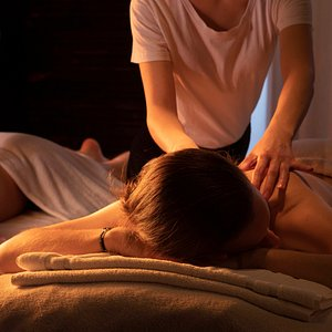 Spa NUXE Terrass'' - Massage Duo