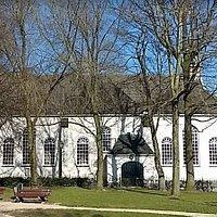 De Oude Kerk te Veenendaal