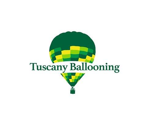 Tuscany Ballooning Logo