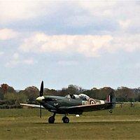12.  Headcorn Aerodrome, Headcorn, Kent