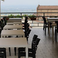 La nostra terrazza …