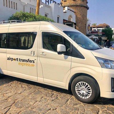 #airport_transfers express #SHarmelsheikh