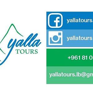 Yalla Tours Lebanon