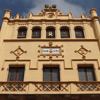 Ayuntamiento De Sitges