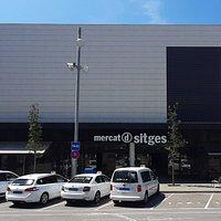 Mercat Municipal De Sitges