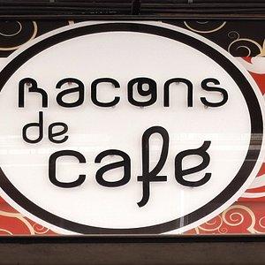 Racons De Cafè