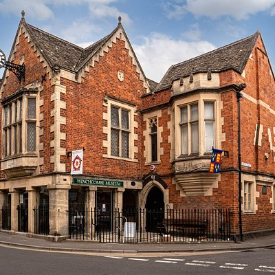 Winchcombe Museum is located in the old Victorian Town Hall building situated right in the centre of the town