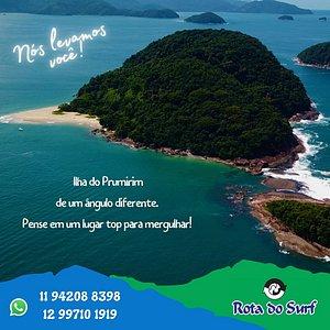 A ilha do Prumirim é deslumbrante! Mergulhar nessas águas é uma experiência incrível. Você precisa conhecer mais esse paraíso!!  Agende seu passeio! 11 94208 8398 - 12 99710 1919