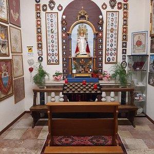 Santuario della Beata Vergine 🙏🏻 delle Cendrole ⛪