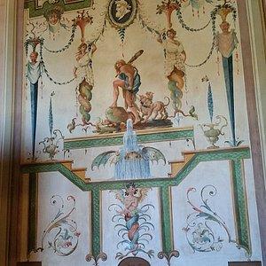Palazzo Compagnucci e la Pinacoteca civica