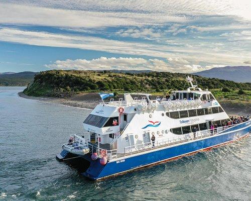 Isla J, Tolkeyen Patagonia Turismo