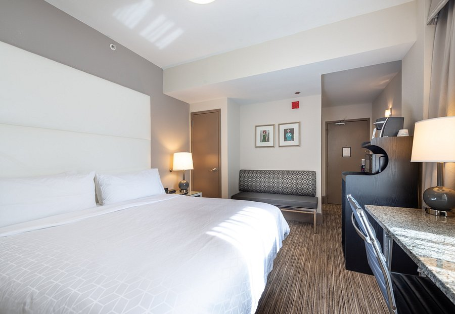 Holiday Inn Express Chicago Magnificent Mile Updated 2021 Prices Hotel Reviews And Photos Il Tripadvisor